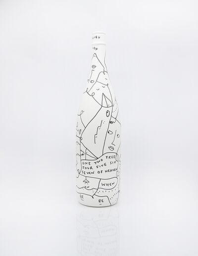 Shantell Martin, 'Bottle CY009', 2017