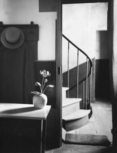 André Kertész, 'Chez Mondrian, Paris', 1926-printed 1960s