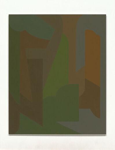 Nancy White, 'Untitled (09_2016)', 2016