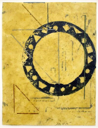David Rabinowitch, 'Untitled (Périgord Construction of Vision)', 2015