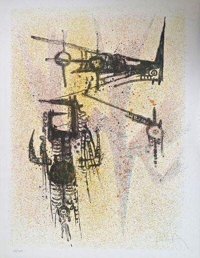 Wifredo Lam, 'Sans Titre III', 1978