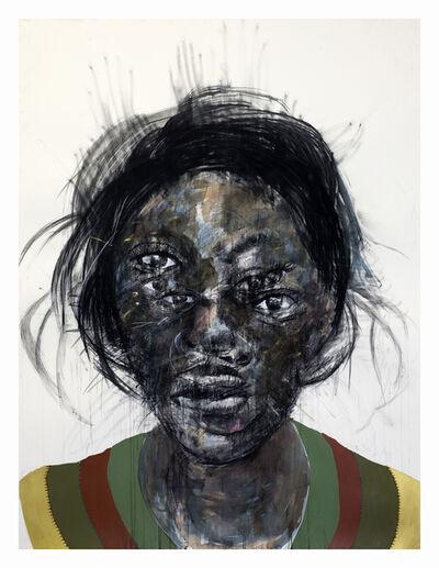 ZWELETHU MACHEPHA, 'Karabo Malebaco', 2020