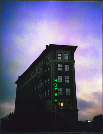 Jim McHugh, 'The Culver Hotel', 2008