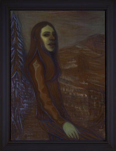 Steven Shearer, 'Mountain Friend', 2008
