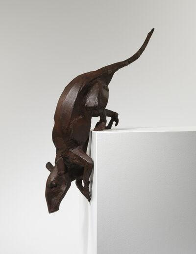 Sophie Dickens, 'Rat 10, On a Corner', 2014