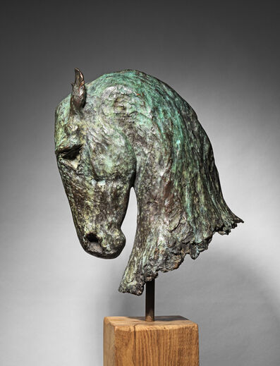Nic Fiddian-Green, 'Fire', 1999