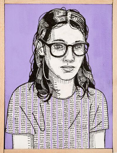 Jason Andrew Turner, 'she (sight)', 2016