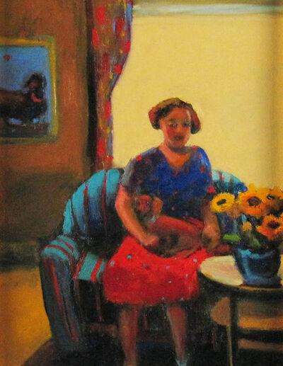 Lois Silver, 'Millie's Got a Weiner', ca. 2006