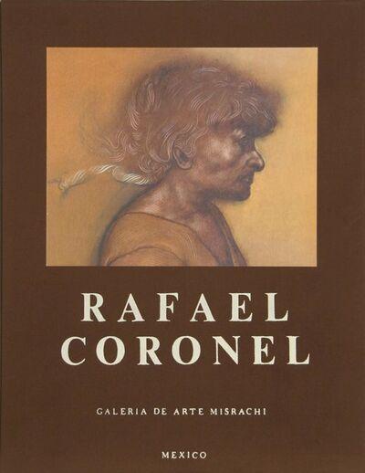 Rafael Coronel, 'Galeria de Arte Misrachi', 1978