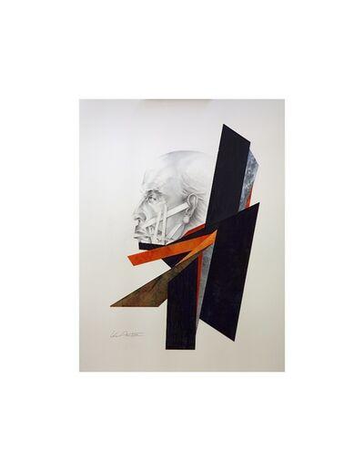 Uwe Arendt, 'Silenced', 2015