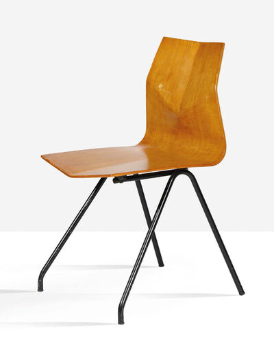 René-Jean Caillette, 'Diamond chair', 1959