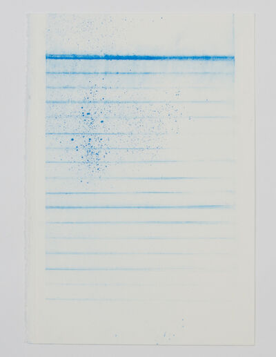 Sarah Irvin, 'Paratext no. 1', 2020