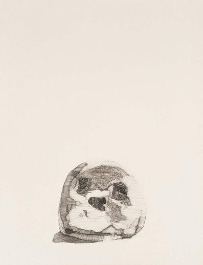Barbara Chase-Riboud, 'Tantra Stone', 1974