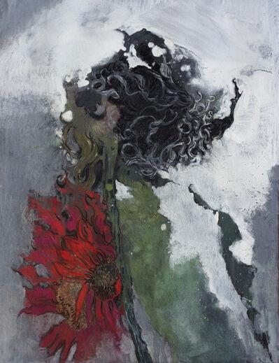Jimmy Wright, 'Pompeii Black No. 2 ', 2015