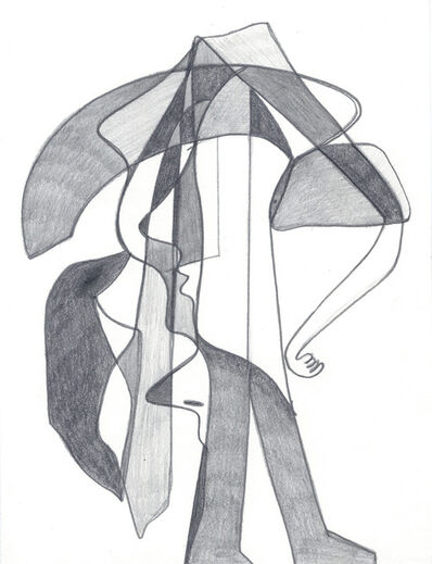 Sarah Brenneman, 'Drawing 03', 2019