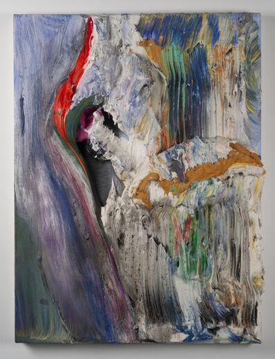 James Walsh, 'UPPER ORANGE', 2017