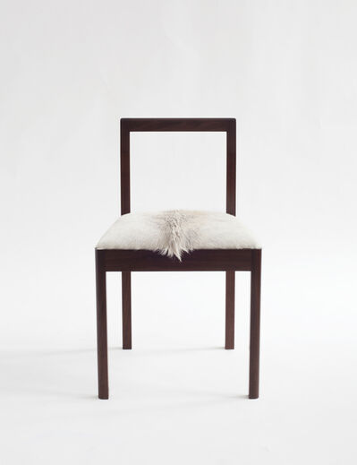 Egg Collective, 'Densen Side Chair', Contemporary