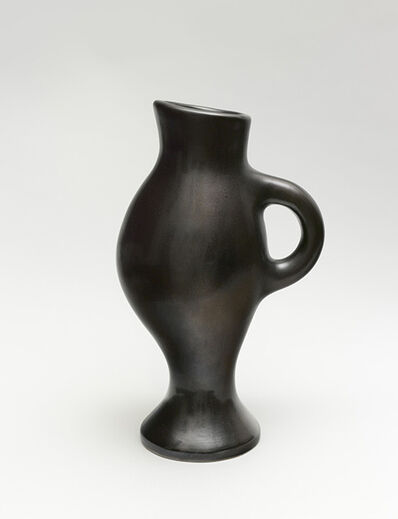 Denise Gatard, 'Jug Vase', 1955