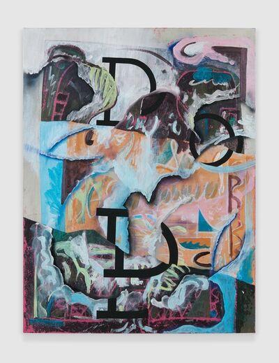 Jesse Willenbring, 'Odyssey Study #6', 2015