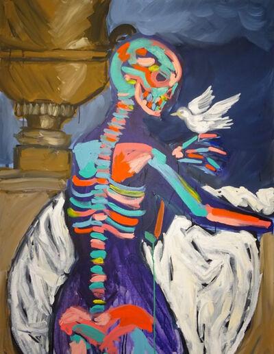 Bradley Theodore, 'Dove Of Love', 2016
