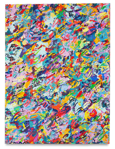 David Allan Peters, 'Untitled #14', 2020