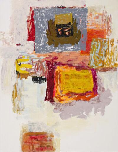Rocío Rodriguez, 'Shelf', 2017