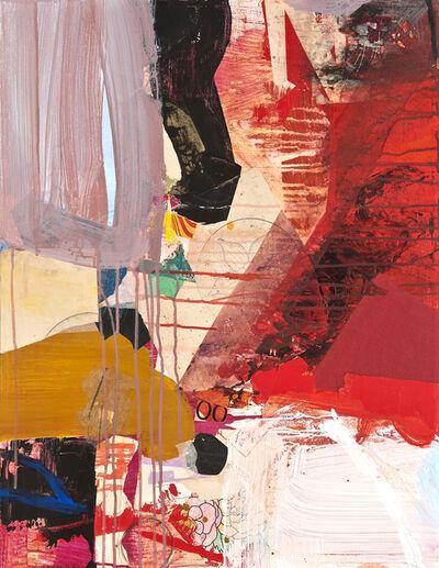 Carol Gove, 'Rift', 2017
