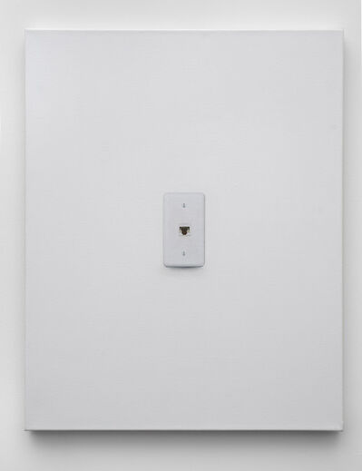 Michael St. John, 'Democracy (Turn On Tune In Drop Out)', 2017