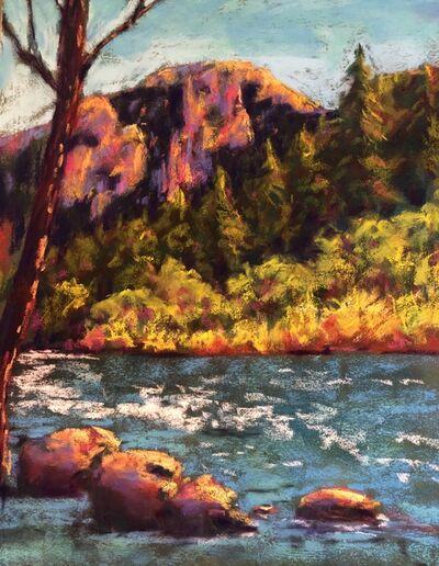 Kelsey Burke, 'Yosemite Surprise', 2018