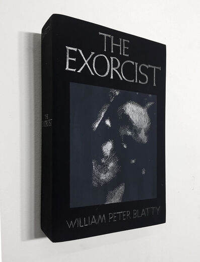 Manny Prieres, 'THE EXORCIST', 2017