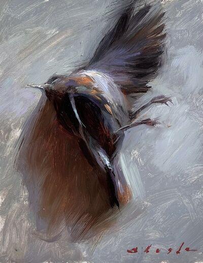 Suchitra Bhosle, 'Bird', ca. 2021