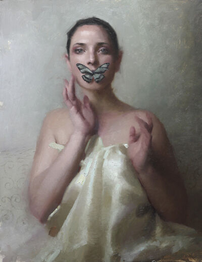 """Joseph Todorovitch, '""""Metamorphosis""""', 2016"""