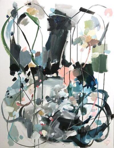 Vicky Barranguet, 'Abstract Concept II', 2017