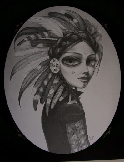 Leila Ataya, 'The Spiritual Warrior'
