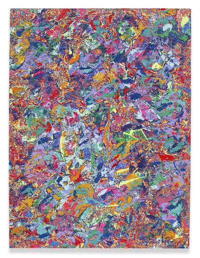 David Allan Peters, 'Untitled #10', 2020