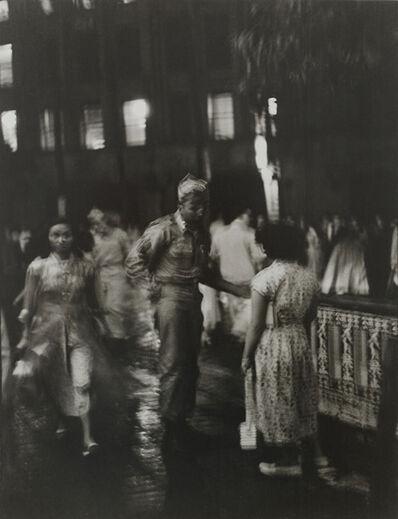 Masahisa Fukase, 'Tokyo 1952-54', 1952-1954
