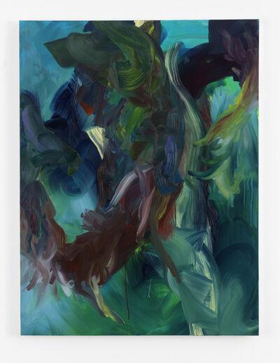 Luc Ming Yan, 'Deviation', 2017
