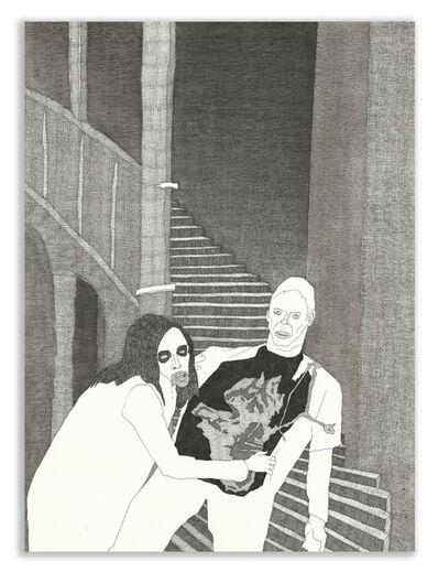 Beatriz Monteavaro, 'It's Better in the Open', 2005