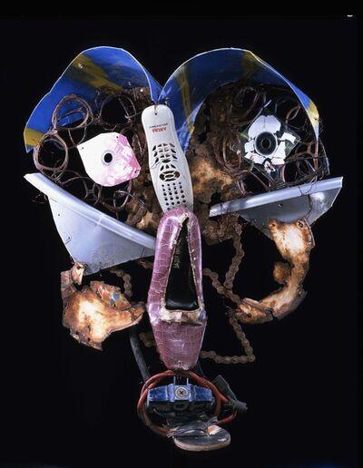 Calixte Dakpogan, 'Guérisseur Traditionnel', 2006