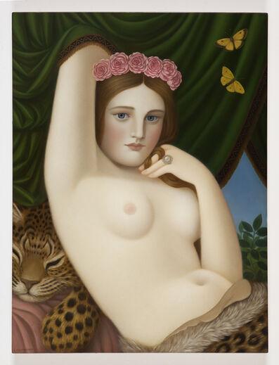 Colette Calascione, 'Isobel', 2013