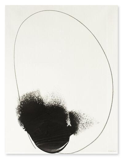 Takesada Matsutani, 'Cercle 95-3', 1995
