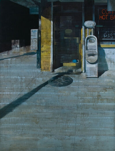 François Bard, 'The Corner', 2011