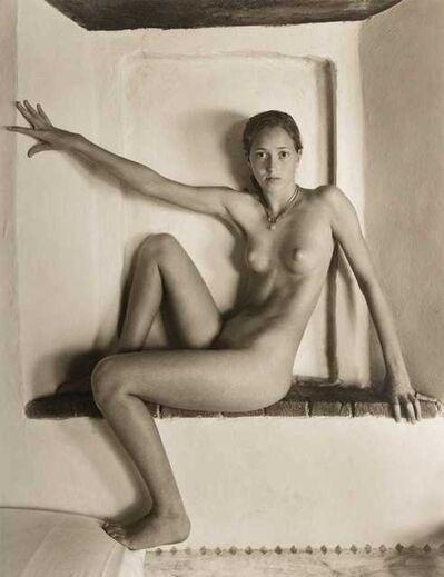 Jock Sturges, 'Vanessa, Tuscany, Italy', 1999