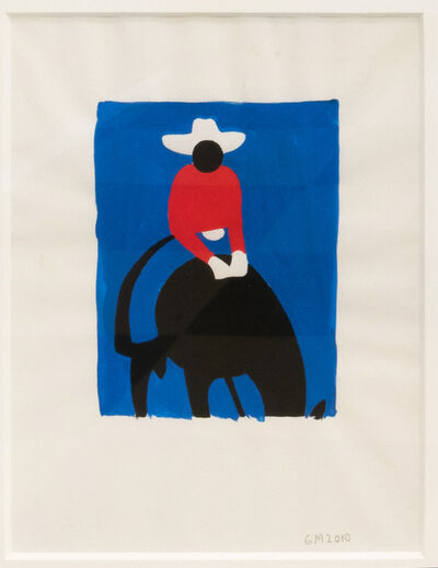 Geoff McFetridge, 'Untitled', 2010