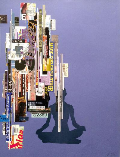 Tim Gratkowski, 'Other Words', 2014