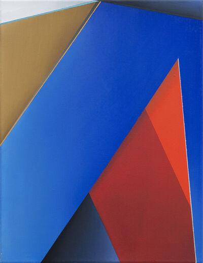 Enrico Bach, 'Untitled 无题', 2019