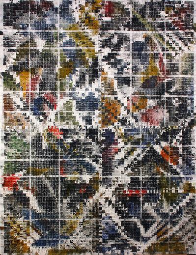 Sharmen Liao, 'Binary10', 2019