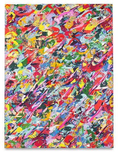 David Allan Peters, 'Untitled #15', 2020