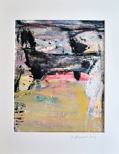 Hilda O'Connell, 'Fragment', 2015