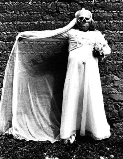 Graciela Iturbide, 'Muerte Novia, Chalma, State of Mexico,', 1990